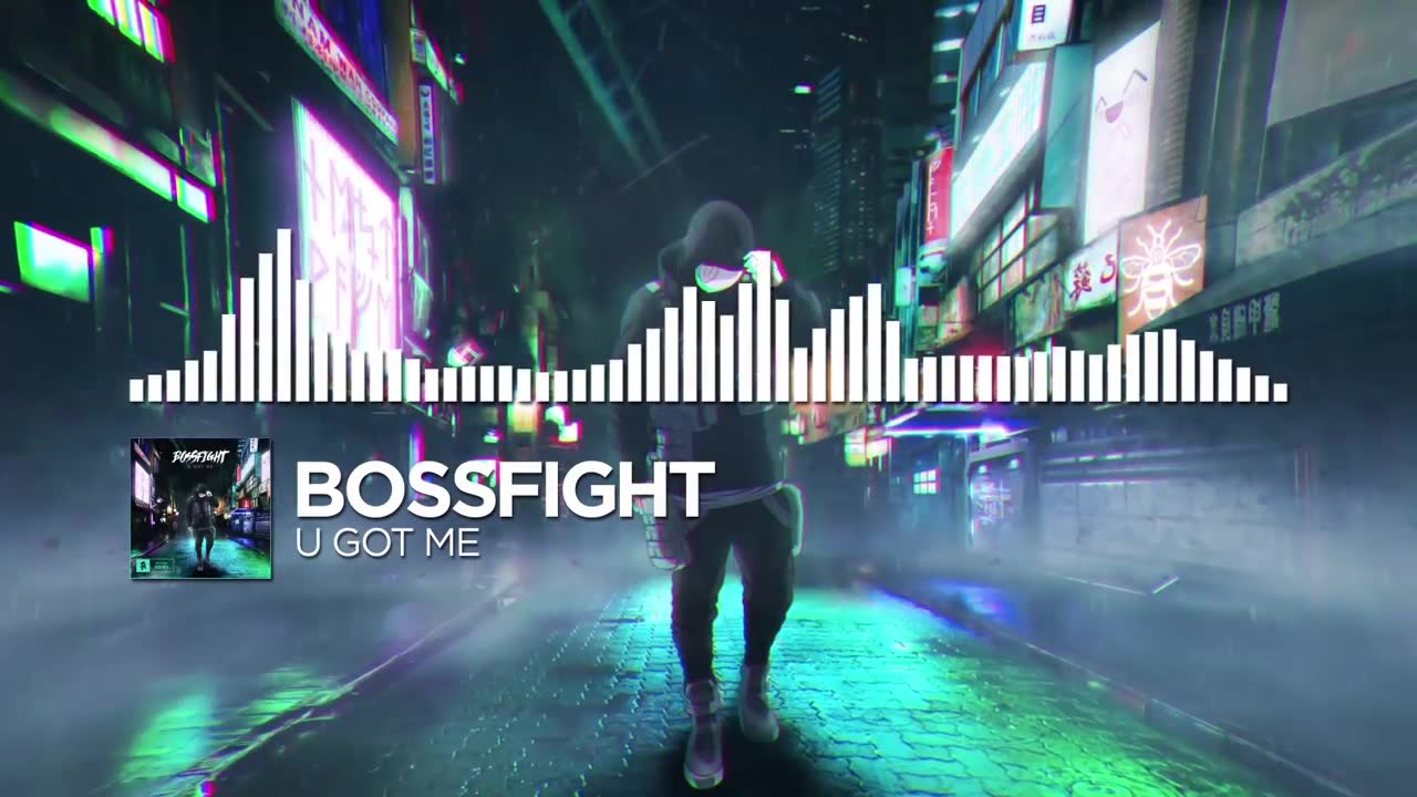 Bossfight - U Got Me