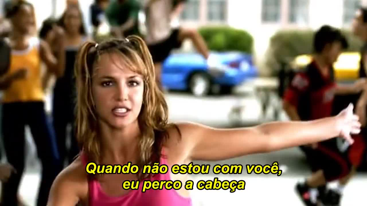 Britney Spears - …Baby One More Time
