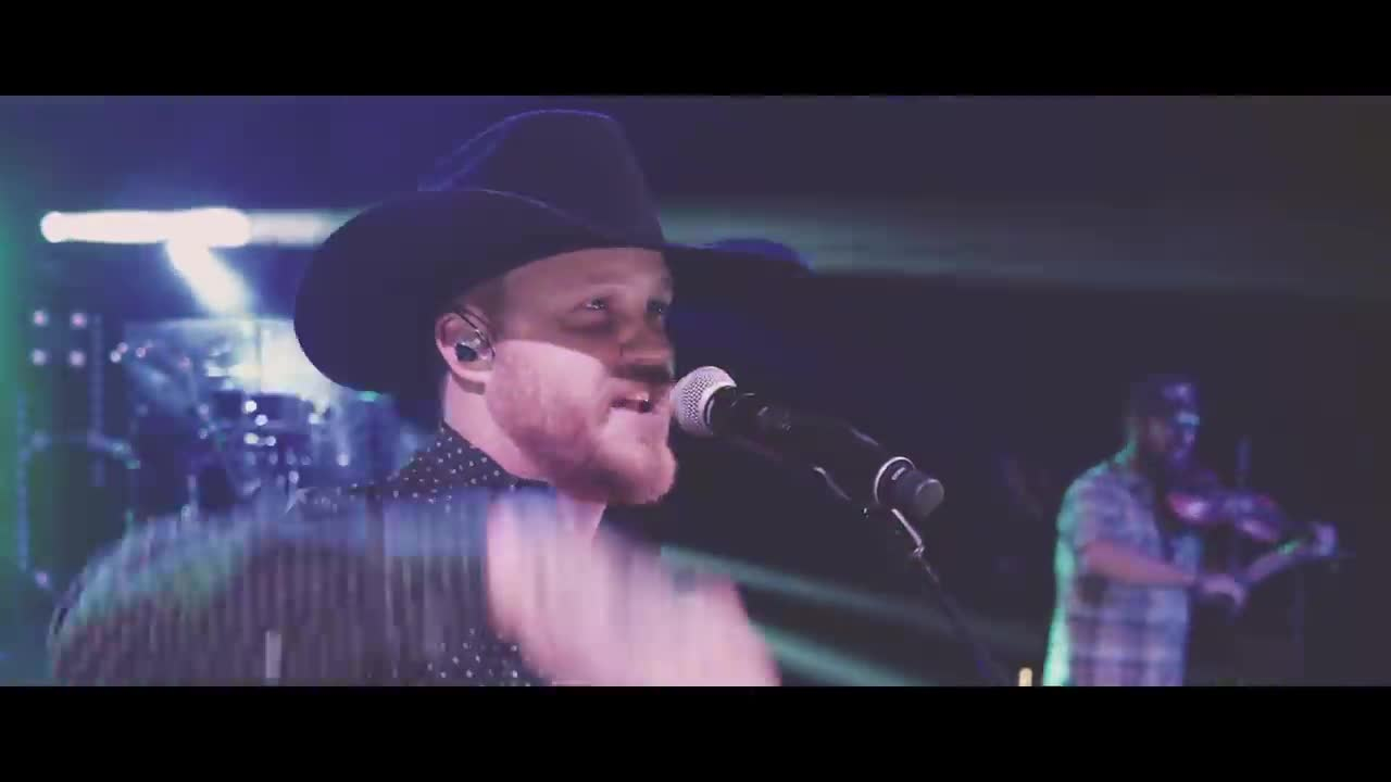 Cody Johnson - Doubt Me Now