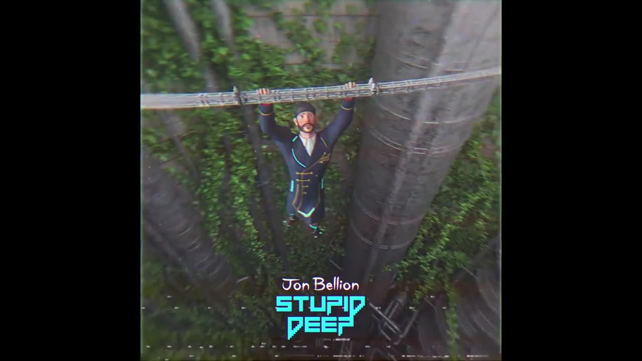 Jon Bellion - Stupid Deep