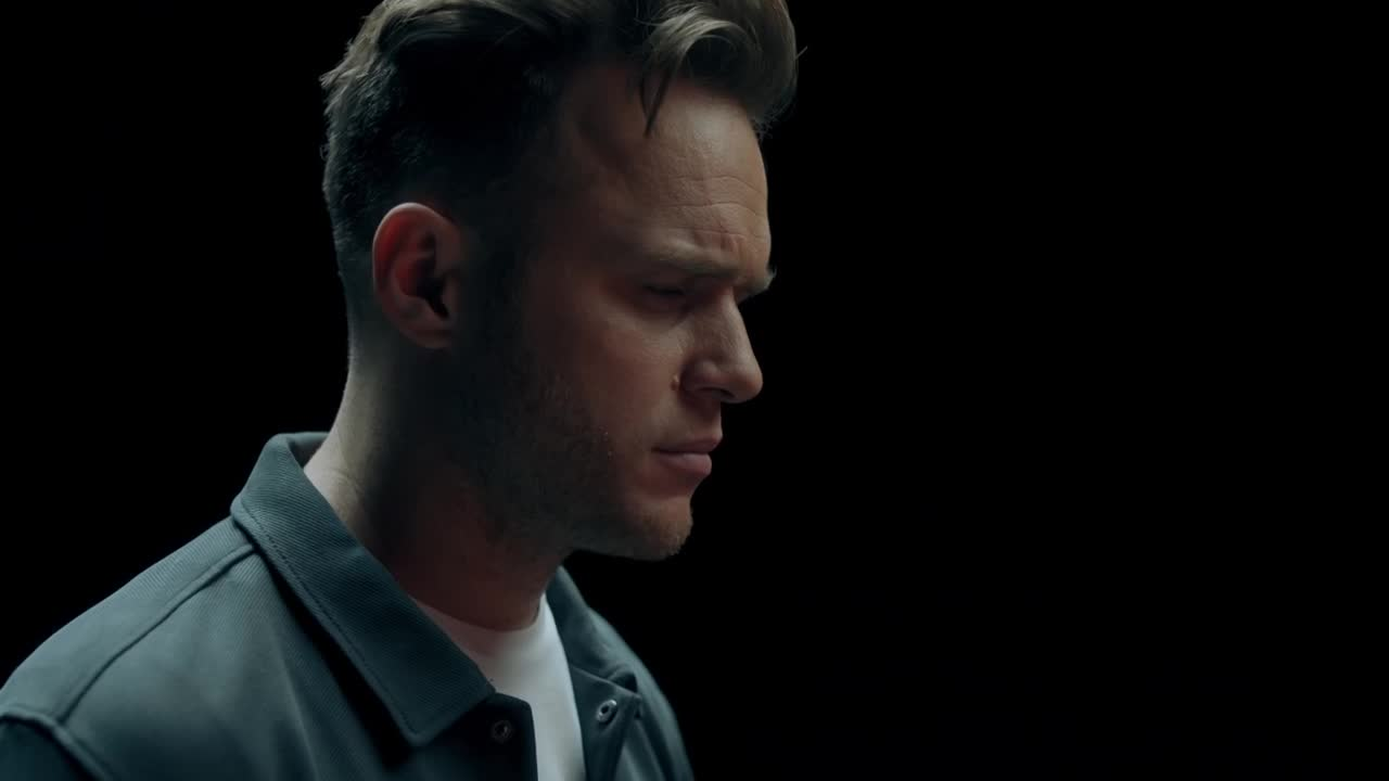 Olly Murs - Excuses