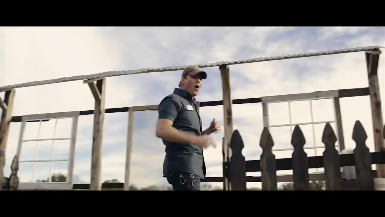Rodney Atkins - Caught Up In The Country (feat. Fisk Jubilee Singers)