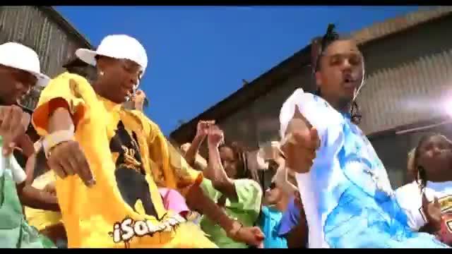 Soulja Boy Tell 'Em - Donk смотреть или скачать клип