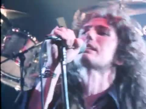 Whitesnake - Don't Break My Heart Again смотреть или ...