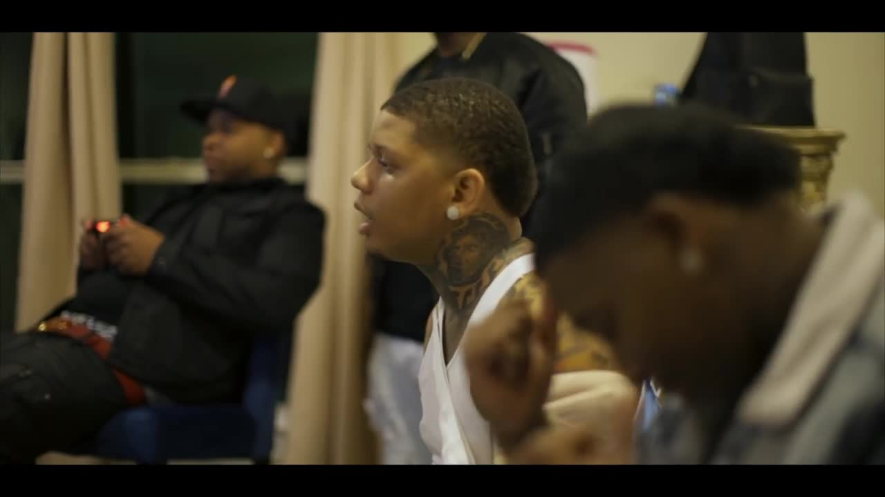 Yella Beezy - Sinner's Prayer
