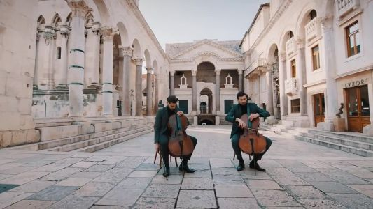 2CELLOS - Love Story: Love Story