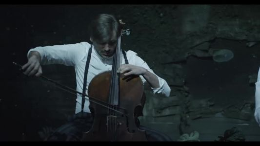 2CELLOS - My Heart Will Go On from