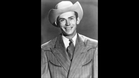 Hank Williams - A Mansion on the Hill