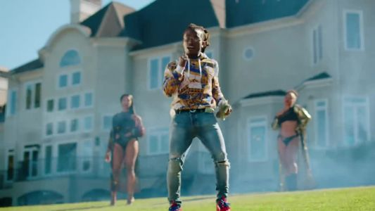 Jacquees - Presidential