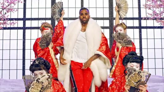Jason Derulo - Tip Toe (feat. French Montana)