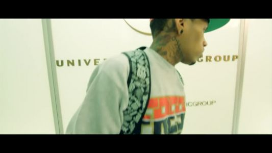 Kid Ink - I Just Want It All