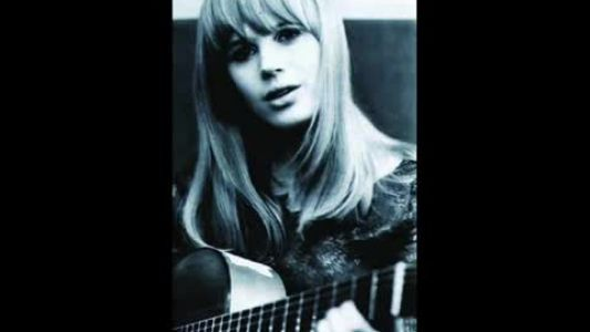 Marianne Faithfull - File It Under Fun From the Past