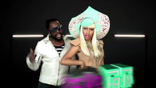 Nicki Minaj - Check It Out