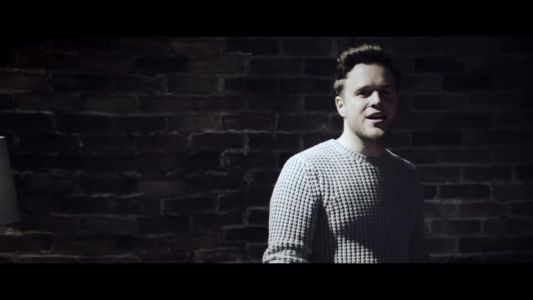 Olly Murs - Up