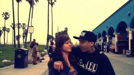 Phora - If I Gave You My Heart