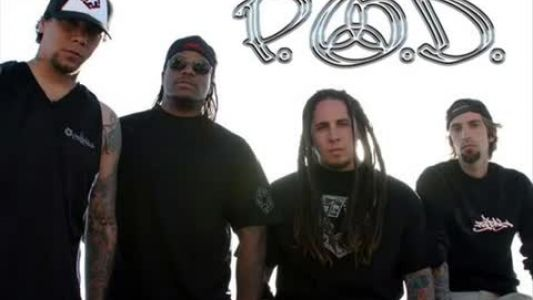 P.O.D. - Roots in Stereo