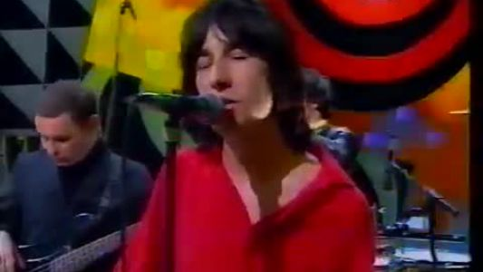 Primal Scream - Movin' on Up