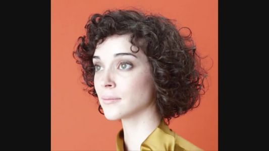 St. Vincent - Just the Same but Brand New