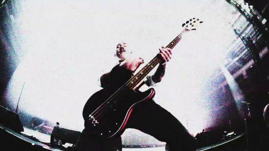 Volbeat - Lonesome Rider смотреть или скачать клип