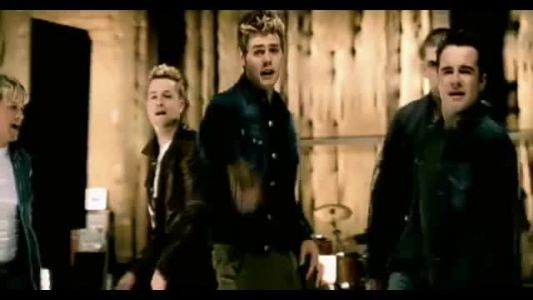 Westlife - When You're Looking Like That